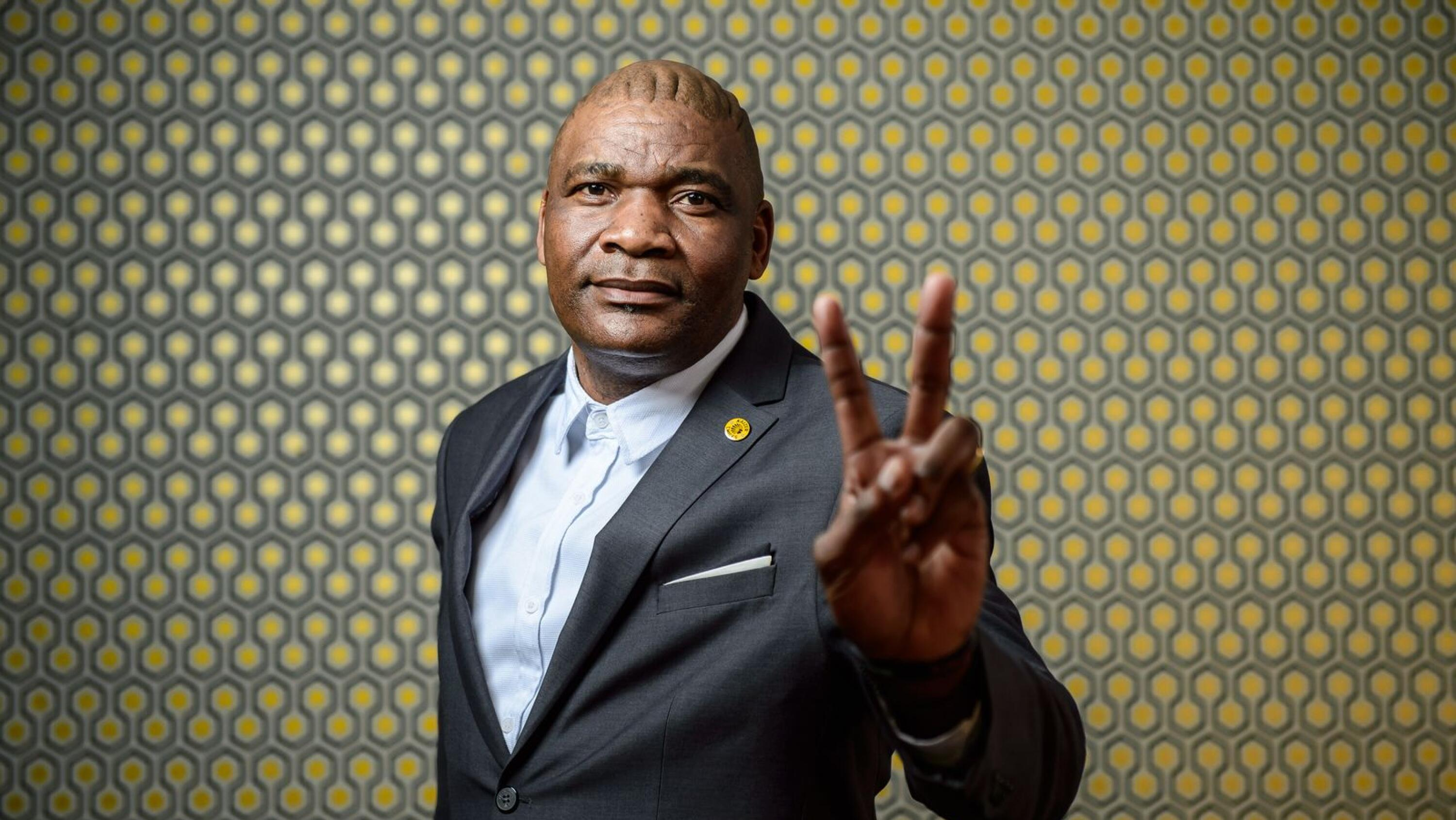 New Kaizer Chiefs head of technical and youth development Molefi Ntseki says his role will be to identify players who understand the culture and tradition of the club
