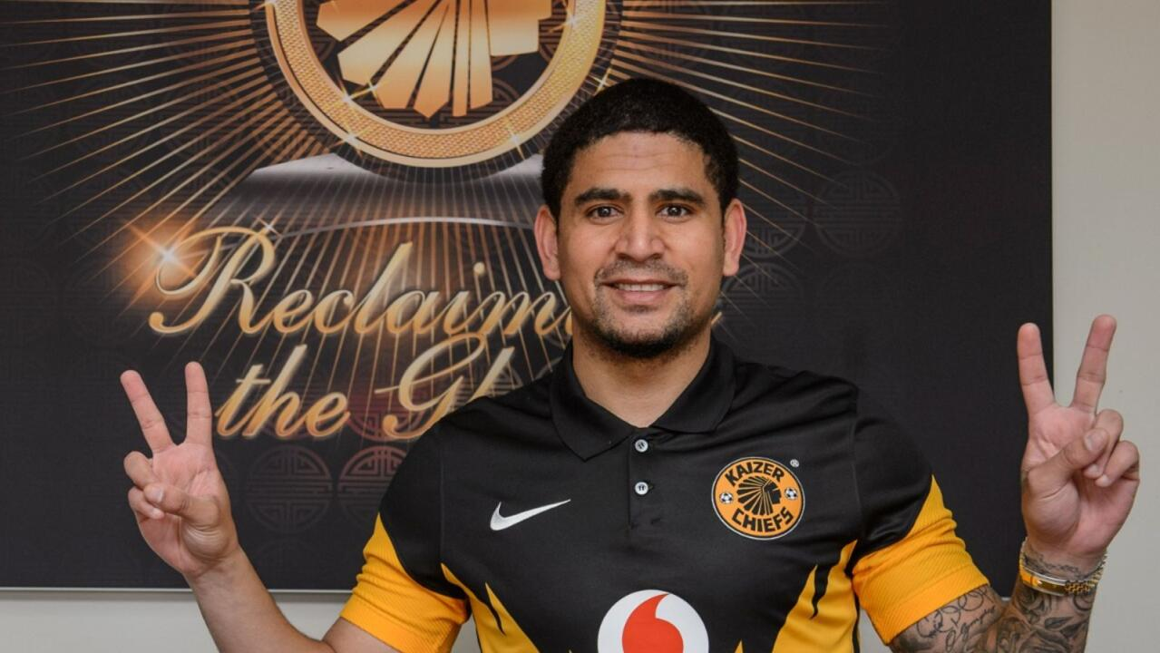 After their Fifa transfer ban was lifted, Kaizer Chiefs have splashed the cash and made two huge signings in Bafana Bafana midfielders Keagan Dolly and Cole Alexander