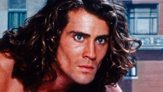 'Tarzan' actor Joe Lara