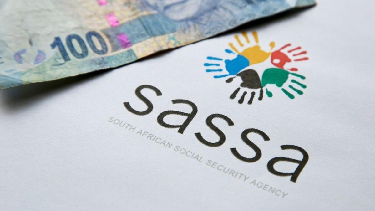 Sassa Pay