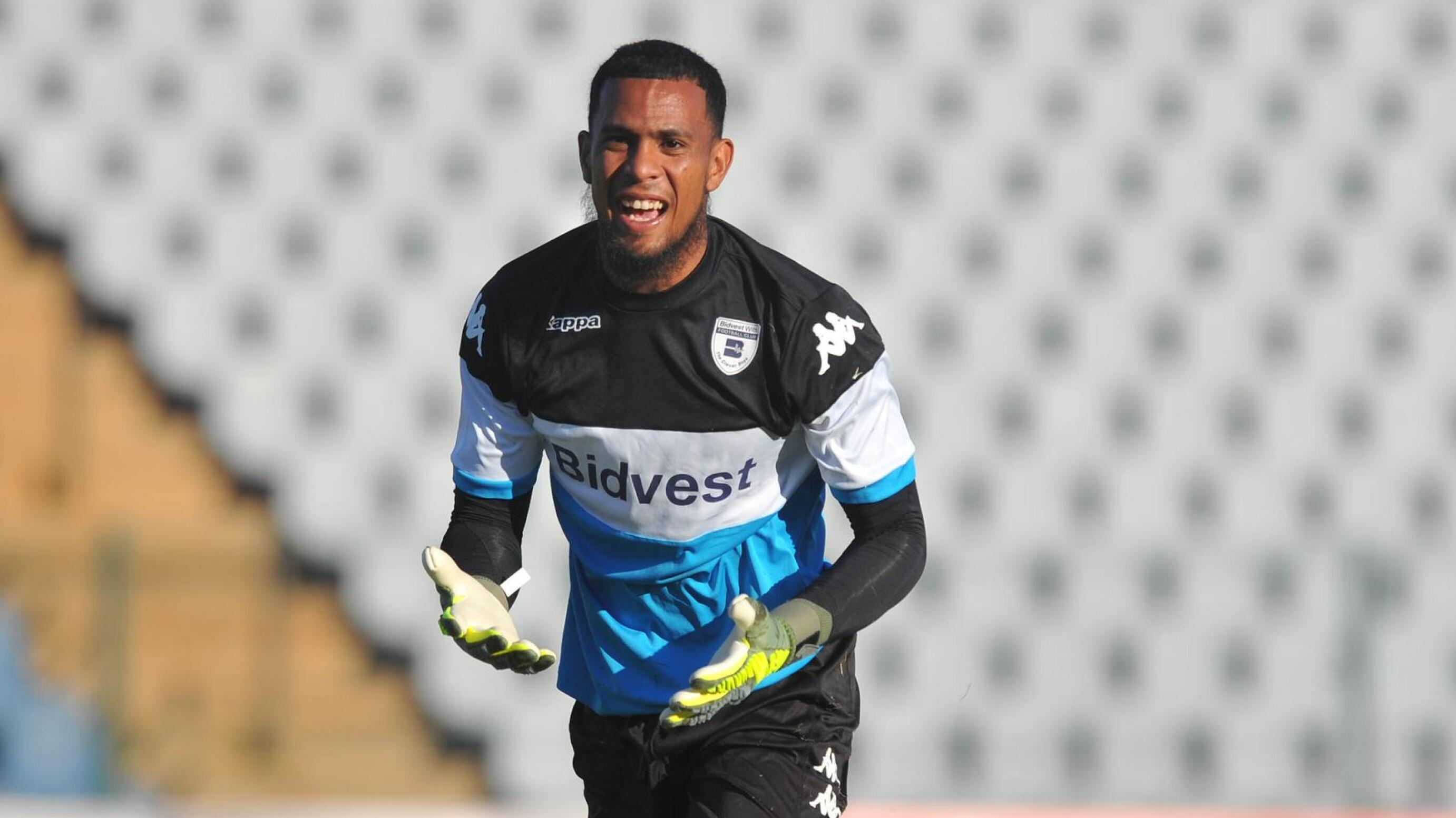 Former Bidvest Wits goalkeeper Brandon Peterson is one of a number of new signings that Kaizer Chiefs announced on Friday afternoon