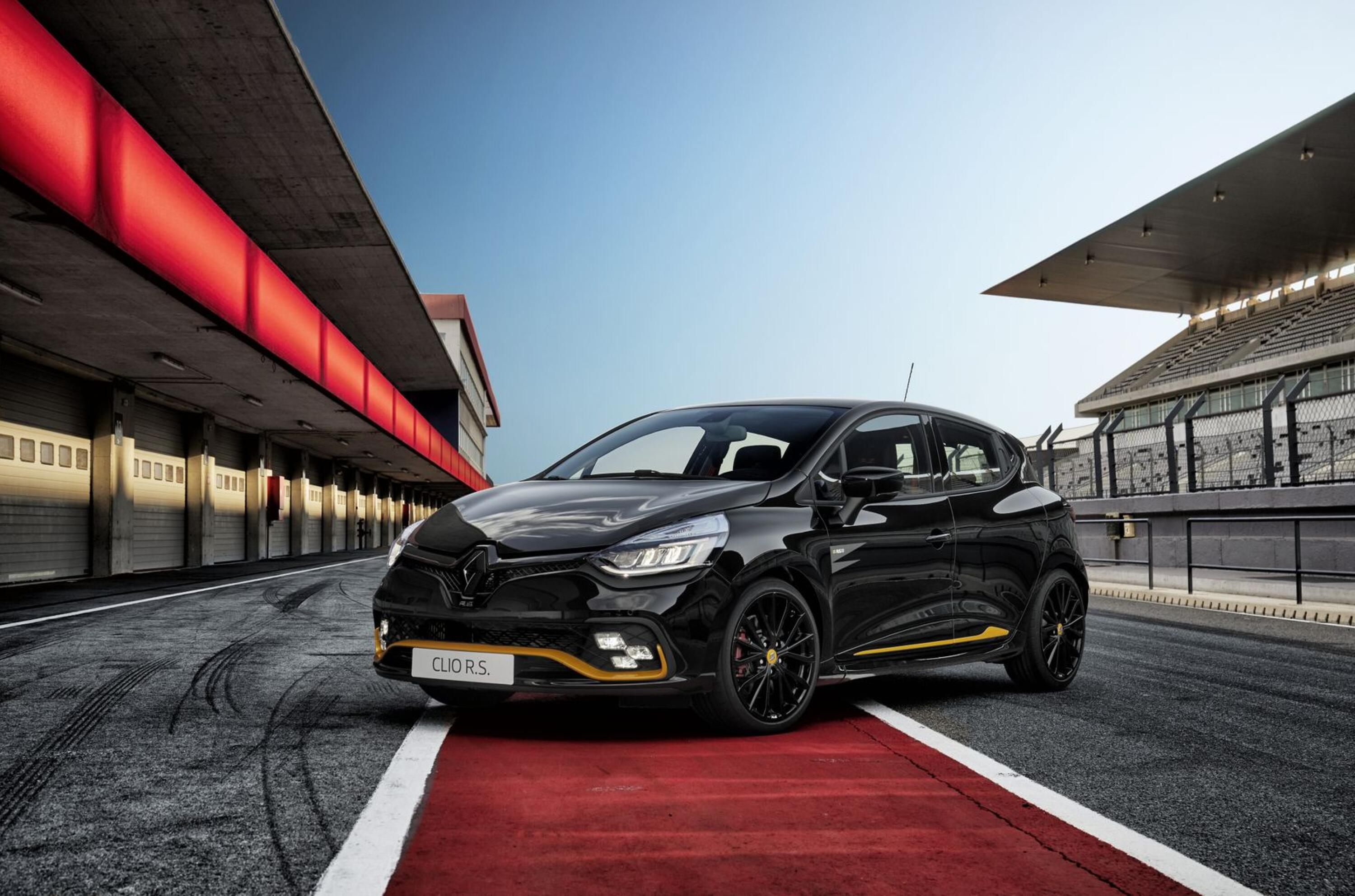 RenaultSport is now a part of Renault's Alpine operation, which means we might not see cooking models in SA in future